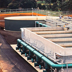 YAN YEAN WATER TREATMENT PLANT